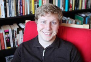 Will Walawender--Blog Editor