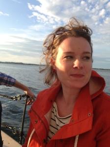 Katie Bonadies--Executive Editor