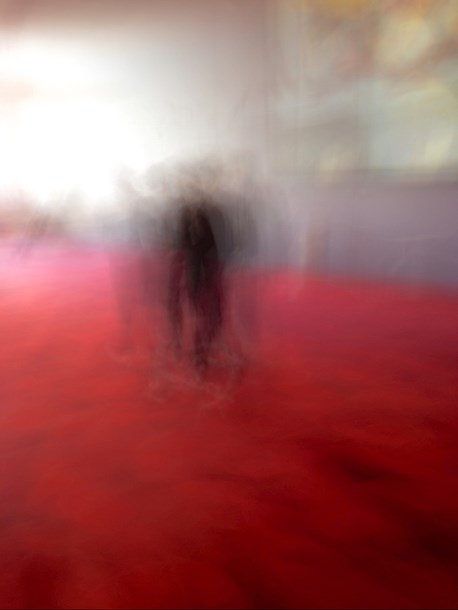 Red Carpet by Jeremy Freedman