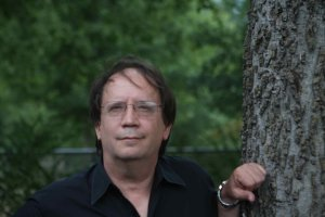 John Vineyard--Digital Editor