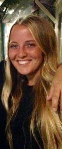 Skye Davis--Multimedia Editor