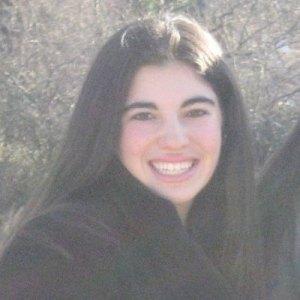Rachel Gold--Fundraising Director