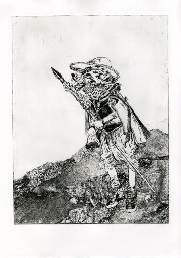 Hasta la Victoria, Siempre by Ernesto Ortiz Leyva